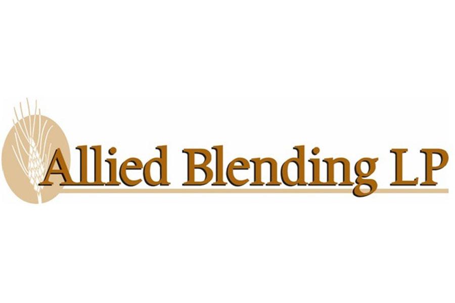 Allied Blending Logo