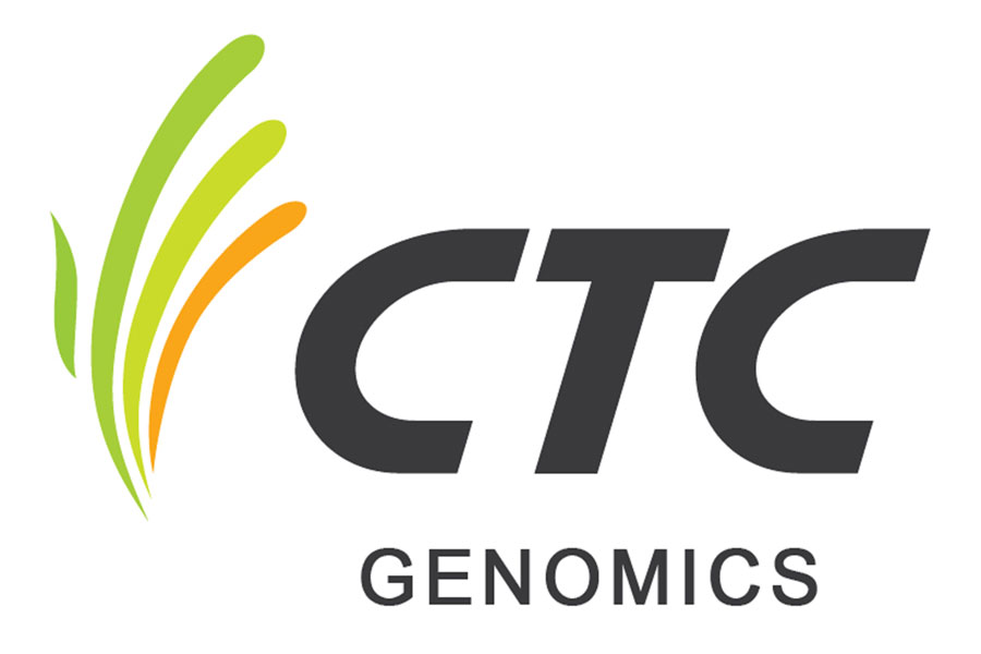 CTC Genomics Logo