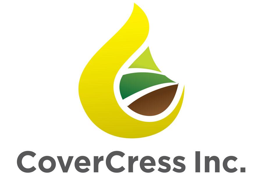 CoverCress Inc Logo