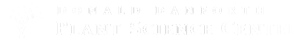 Donald Danforth Plant Science Center Logo White