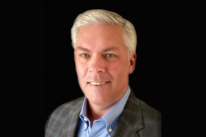 Mike DeCamp, president and CEO of CoverCress
