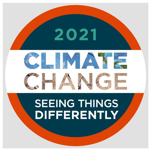 AgTech NEXT 2021 - Climate Change logo