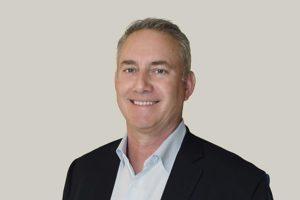 Bunge CEO Greg Heckman