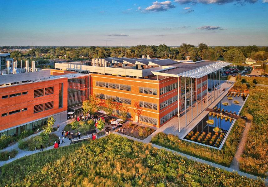 The Danforth Plant Science Center