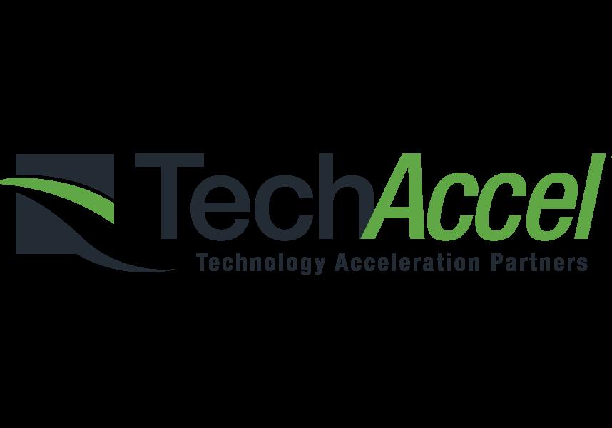 Tech Accel logo